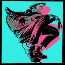 Gorillaz: The NowNow (180g), LP