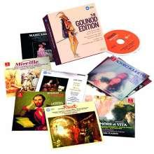Charles Gounod (1818-1893): The Gounod Edition, 15 CDs