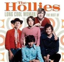 The Hollies: Long Cool Woman: The Best Of The Hollies, CD