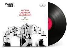 Michał Urbaniak (geb. 1943): In Concert (180g) (Limited Edition), LP