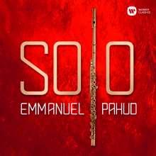 Emmanuel Pahud - Solo, 2 CDs