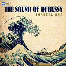 Claude Debussy (1862-1918): Impressions - The Sound of Debussy (180g), LP