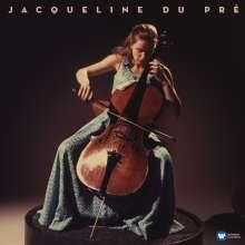 Jacqueline du Pre - 5 Legendary Recordings on LP (180g), 5 LPs