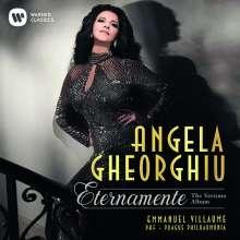 Angela Gheorghiu - Eternamente, LP