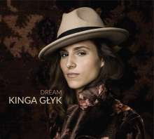 Kinga Głyk (geb. 1997): Dream, CD