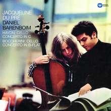 Joseph Haydn (1732-1809): Cellokonzert Nr.1 (180g), LP