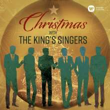 King's Singers - Christmas with the King's Singers, CD