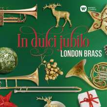 London Brass - In dulci jubilo, CD