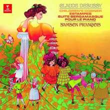 Claude Debussy (1862-1918): Klavierwerke (180g), LP
