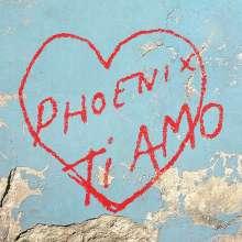 Phoenix: Ti Amo, CD
