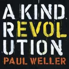 Paul Weller: A Kind Revolution (Special-Edition), 3 CDs