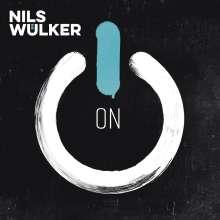 Nils Wülker (geb. 1977): On (180g), LP