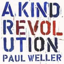 Paul Weller: A Kind Revolution (180g), LP