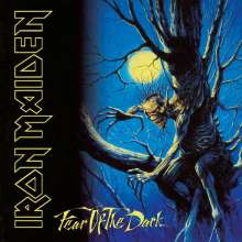 Iron Maiden: Fear Of The Dark (remastered 2015) (180g) (Limited Edition), 2 LPs