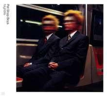 Pet Shop Boys: Nightlife: Further Listening 1996 - 2000, 3 CDs