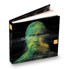 L'Arpeggiata & Christina Pluhar - Orfeo Chaman (Deluxe-Edition mit DVD), 1 CD und 1 DVD