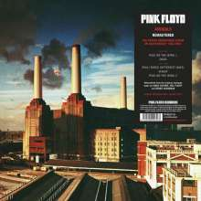 Pink Floyd: Animals (remastered) (180g), LP