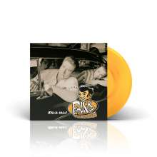 Dick Brave & The Backbeats: Dick This! (Orange Transparent Vinyl), LP