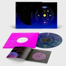 Coldplay: Music Of The Spheres (Splatter Vinyl), LP