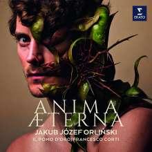 Jakub Jozef Orlinski - Anima Aeterna (180g), LP
