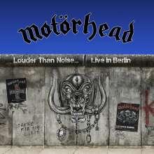 Motörhead: Louder Than Noise… Live in Berlin, 1 CD und 1 DVD