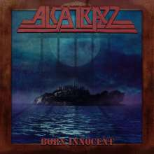Alcatrazz: Born Innocent, CD