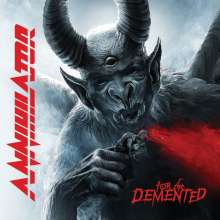 Annihilator: For The Demented (Limited Edition), CD
