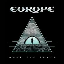Europe: Walk The Earth (Special-Edition), 1 CD und 1 DVD