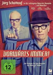 Vorwärts immer!, DVD