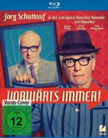 Vorwärts immer! (Blu-ray), Blu-ray Disc