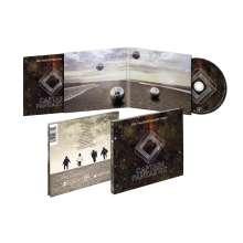 Die Fantastischen Vier: Captain Fantastic, CD