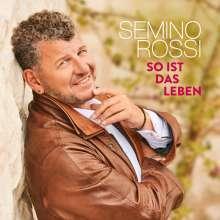 Semino Rossi: So ist das Leben, CD