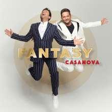 Fantasy: Casanova, CD