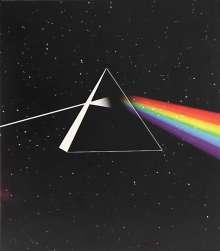 Pink Floyd: The Dark Side Of The Moon (Hybrid-SACD), Super Audio CD