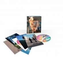Pink Floyd: Wish You Were Here (Hybrid-SACD), Super Audio CD