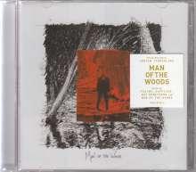 Justin Timberlake: Man Of The Woods, CD