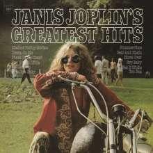 Janis Joplin: Janis Joplin's Greatest Hits, LP