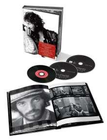 Bruce Springsteen: Born To Run (30th Anniversary Edition), 2 DVDs und 1 CD