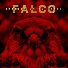 Falco - Sterben um zu Leben, CD