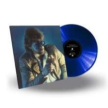 Peter Maffay: Sonne in der Nacht (180g) (Limited-Edition) (Blue Vinyl), LP
