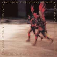 Paul Simon (geb. 1941): The Rhythm Of The Saints, LP