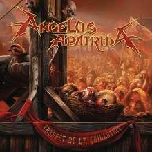 Angelus Apatrida: Cabaret De La Guillotine (180g), 1 LP und 1 CD