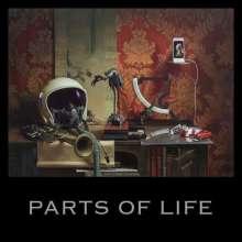 Paul Kalkbrenner: Parts Of Life, CD