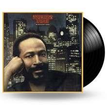 Marvin Gaye: Midnight Love, LP