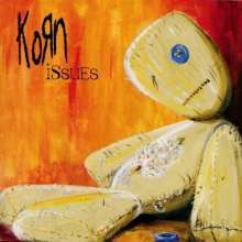 Korn: Issues, 2 LPs