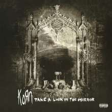 Korn: Take A Look In The Mirror, 2 LPs
