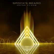 Spock's Beard: Noise Floor (180g), 2 LPs und 2 CDs