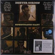 Dexter Gordon (1923-1990): Sophisticated Giant, LP