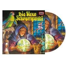 Die Hexe Schrumpeldei: 001/Die Hexe Schrumpeldei (Picture Disc), LP
