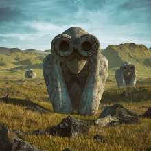 Jean Michel Jarre: Equinoxe Infinity (Limited Edition), CD